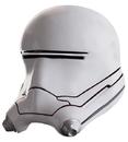 Rubies Costumes 244390 Star Wars Episode VII - Boys Flametrooper Full Helmet, One-Size