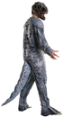 Rubies Costumes 244612 Jurassic World - Indominus Rex Costume For Adults, Standard One-Size