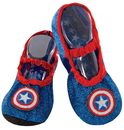 Rubies Costumes 244777 American Dream Slipper Shoes For Toddlers, One-Size