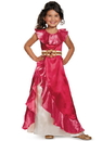 Disguise 245191 Elena of Avalor Adventure Dress Classic Toddler Costume, 3-4T