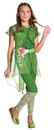 Rubies 245249 DC Superhero Girls: Poison Ivy Deluxe Child Costume - Medium