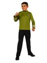 Rubies 245314 Star Trek Beyond: Captain Kirk Classic Child Costu