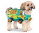 Rubies 245368 Scooby Doo: The Mystery Machine Pet Costume