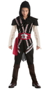 Palamon 245386 Assassin's Creed: Ezio Classic Teen Costume, X-Large