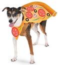 Rubies 245437 Pizza Slice Pet Costume XL