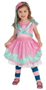 620414-000-S Little Charmers Posie Child Costume S
