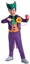 Rubies 249131 DC Comics - The Joker Deluxe Child Costume XS