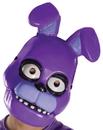 Rubies 249166 Five Nights at Freddy's - Bonnie Child PVC Mask