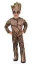 Rubies 249192 Guardians of the Galaxy Vol. 2 - Groot Deluxe Toddler Costume