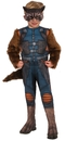Rubies 249193 Guardians of the Galaxy Vol. 2 - Rocket Toddler Costume