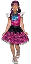 Rubies 249236 Monster High - Draculaura Child Costume L