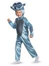 Disguise 249339 Bunga Classic Toddler Costume (3T - 4T)