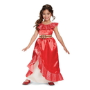 Disguise 249363 Elena of Avalor Elena Deluxe Adventure Gown Toddler (3T - 4T)
