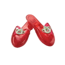 Disguise 249365 Elena of Avalor Elena Child Shoes One Size
