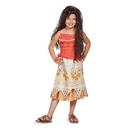 Disguise 249435 Disney Princess Moana Classic Child Costume (4 - 6X)