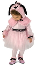 Princess Paradise 249878 Princess Poodle 6-12M