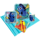 Birthday Express 255171 Finding Dory Party Pack