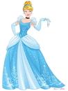 Advanced Graphics 255594 Disney Princess Cinderella Standup - 5' Tall