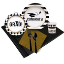 Birthday Express 256377 Graduation Party Pack for 16