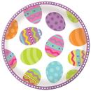 Easter Serving Platter (1)