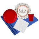 Baby-Q 16 Guest Party Pack - 259095