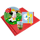 Barnyard 8 Guest Party Pack