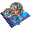 Birthday Express 260348 Paw Patrol Boy 16 Guest Party Pack