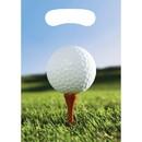 Creative Converting 261048 Golf Loot Favor Bags (8)