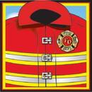 Forum Novelties 262933 Firefighter Beverage Napkins (16)