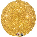 Mayflower Distributing 263029 Gold Sparkle 17