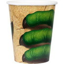 Creative Converting 264305 Dinosaur Adventure Cups (8-pack)