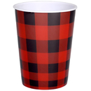 Havercamp 265050 Buffalo Plaid 16 Oz Souvenir Cup(1)