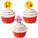 Wilton 265053 Treatoji Cupcake Picks (24)