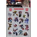 UNIQUE INDUSTRIES 265090 Transformers Sticker Sheets(4)