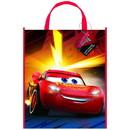 UNIQUE INDUSTRIES 265123 Disney Cars 3 Tote Bag 13X11(1)