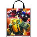 UNIQUE INDUSTRIES 265130 Transformers Tote Bag 13X11(1)