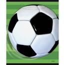 UNIQUE INDUSTRIES 265135 Soccer Treat Bag (8)