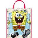 UNIQUE INDUSTRIES 265136 Spongebob Tote Bag 13X11