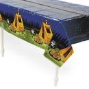 Fun Express 265673 Camp Adventure Tablecover