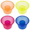 Mayflower Distributing 265903 Party Bombers Assorted Party Cups (25 Pack)