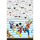 Mickey On The Go Table Cover - ea.
