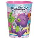 UNIQUE INDUSTRIES 266223 Hatchimals 16oz Plastic Favor Cup (1)