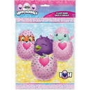 UNIQUE INDUSTRIES 266229 Hatchimals Loot Bags (8)