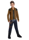 Solo: A Star Wars Story-Han Solo Boys Costume - Small