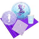 Birthday Express 267019 Mermaids Under the Sea Party Pack for 8