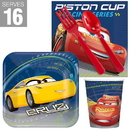Disney Cars Snack Pack - For 16 Guests