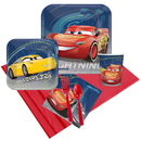 Disney Cars Party Pack - For 8 Guests