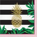 Creative Converting 268154 Pineapple Wedding Lunch Napkin (16)