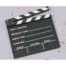 Forum Novelties 268667 Movie Clapper Board