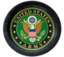 Havercamp 269401 US Army with Crest 9